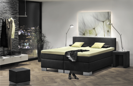 benker betten boxspringbetten professionelle bettenberatung. Black Bedroom Furniture Sets. Home Design Ideas